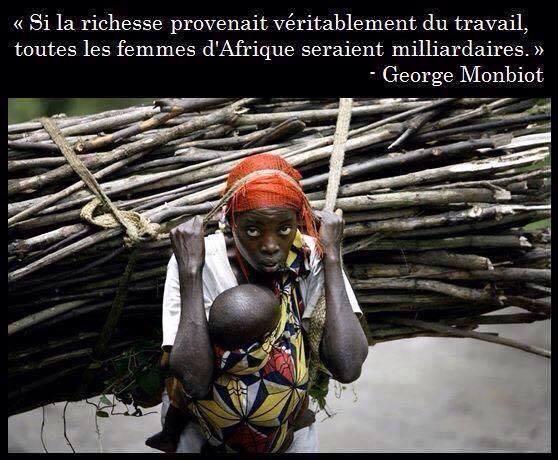**( Féminisme (George Monbiot)