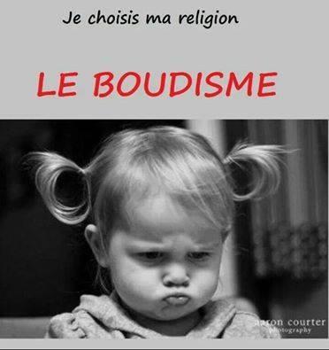 *( Le boudisme