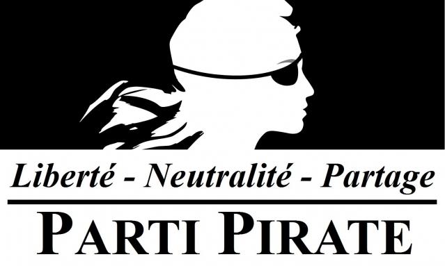 **( NB Parti pirate