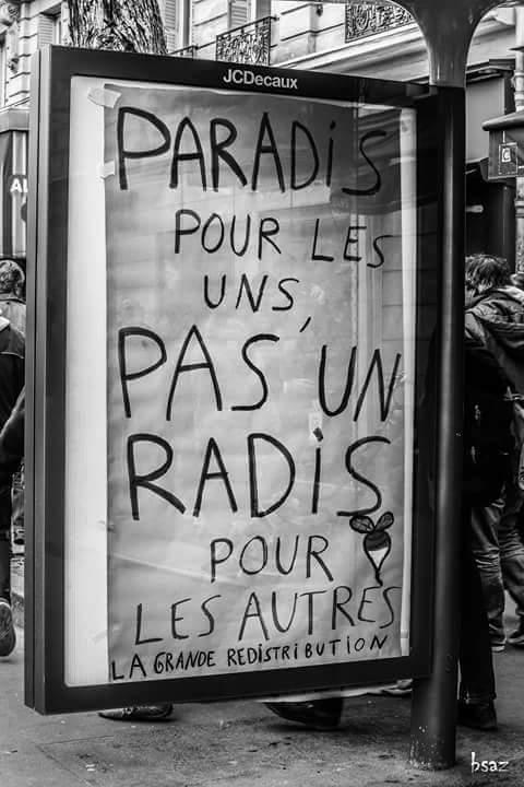 *( Paradis
