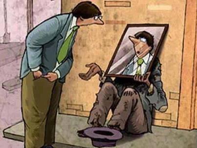 * SDF miroir